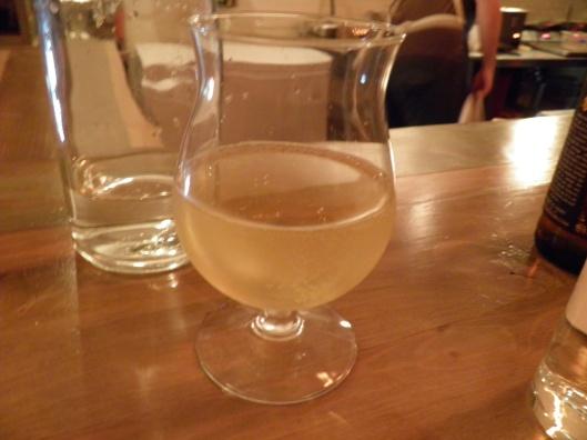 The Necromango Cider